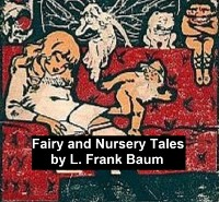 Cover Fairy and Nursery Tales
