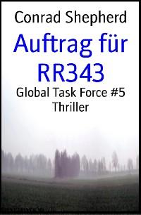 Cover Auftrag für RR343