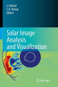 Cover Solar Image Analysis and Visualization
