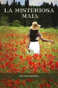 Cover La misteriosa Maia