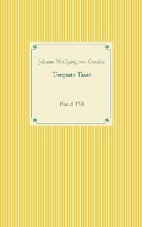 Cover Torquato Tasso