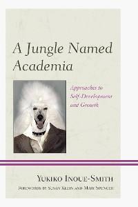 Cover A Jungle Named Academia