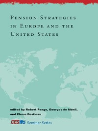 Cover Pension Strategies in Europe and the United States