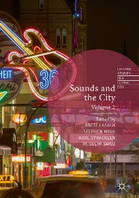 Cover Sounds and the City