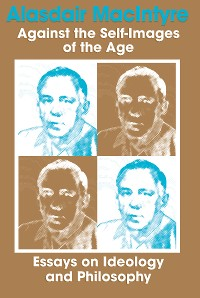 Cover Against the Self-Images of the Age