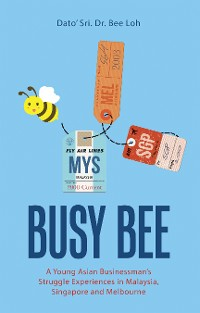 Cover Busy Bee
