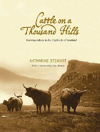 Cover Cattle on a Thousand Hills