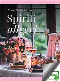 Cover Spiriti allegri