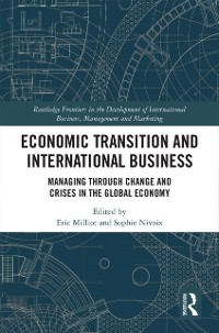 Cover Economic Transition and International Business