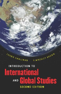 Cover Introduction to International and Global Studies, Second Edition