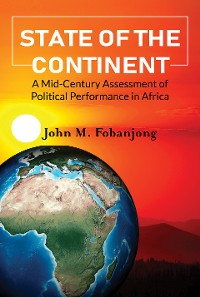 Cover State of the Continent