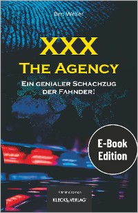 Cover XXX – The Agency