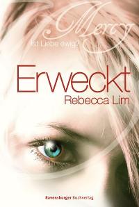 Cover Mercy 2: Erweckt