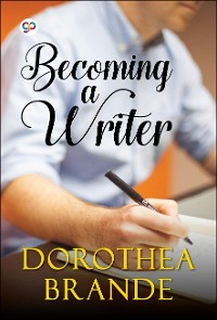 Cover Becoming a Writer
