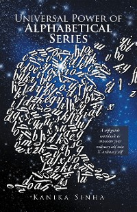 Cover Universal Power of Alphabetical Series