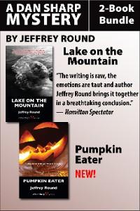 Cover Dan Sharp Mysteries 2-Book Bundle