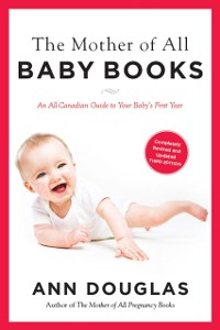 Cover Mother Of All Baby Books 3rd Edition