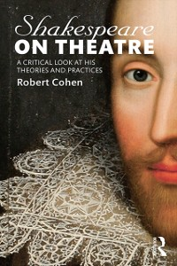 Cover Shakespeare on Theatre