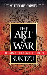 Cover The Art of War (Original Classic Edition)