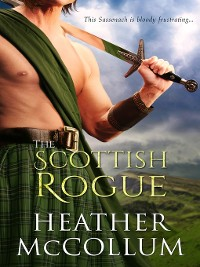 Cover The Scottish Rogue