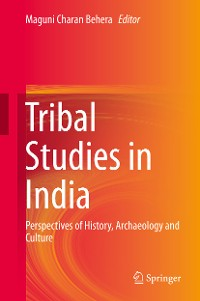 Cover Tribal Studies in India