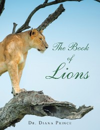 Cover The Book of Lions