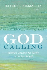 Cover God Calling