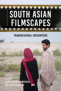 Cover South Asian Filmscapes
