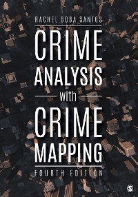 Cover Crime Analysis with Crime Mapping
