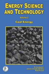 Cover Energy Science And Technology (Coal Energy)