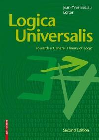 Cover Logica Universalis