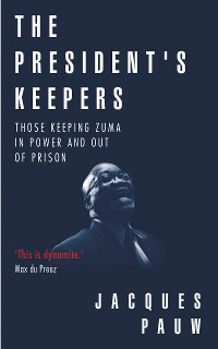 Cover The President's Keepers