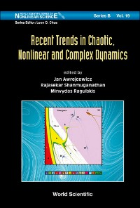 Cover Recent Trends in Chaotic, Nonlinear and Complex Dynamics