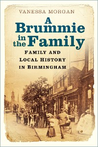 Cover A Brummie in the Family
