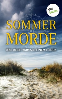 Cover Sommermorde