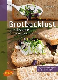 Cover Brotbacklust