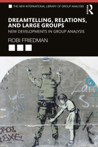 Cover Dreamtelling, Relations, and Large Groups