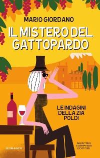 Cover Il mistero del Gattopardo