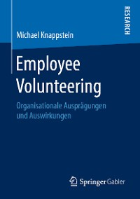 Cover Employee Volunteering