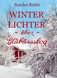 Cover Winterlichter über Blåbärskog