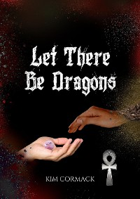 Cover Let There Be Dragons
