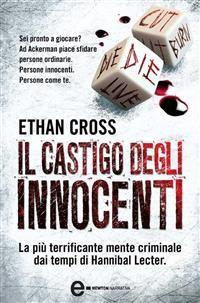 Cover Il castigo degli innocenti