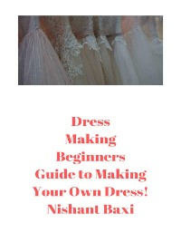 Cover Dress Making