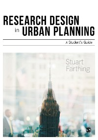 Cover Research Design in Urban Planning