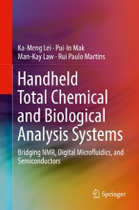Cover Handheld Total Chemical and Biological Analysis Systems