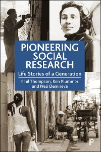 Cover Pioneering Social Research