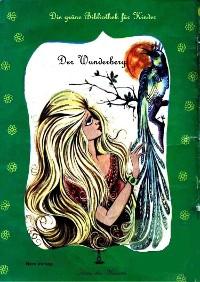 Cover Der Wunderberg