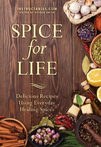 Cover Spice for Life
