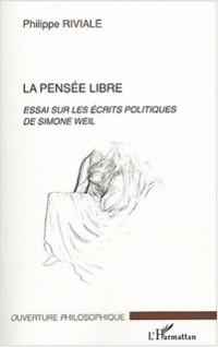 Cover Pensee libre