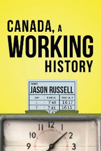 Cover Canada, A Working History